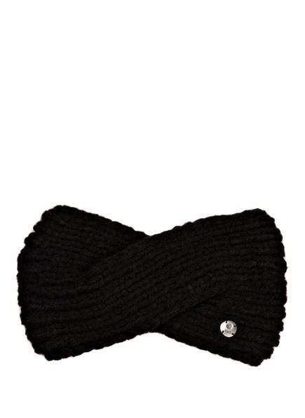 Barts Stirnband YOGI, Farbe: SCHWARZ (Bild 1)