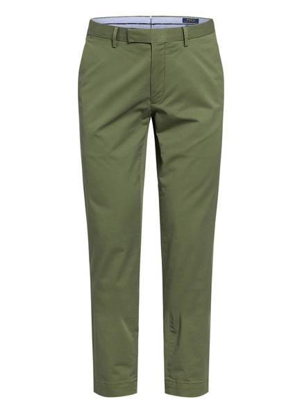 POLO RALPH LAUREN Chino Slim Fit, Farbe: OLIV (Bild 1)