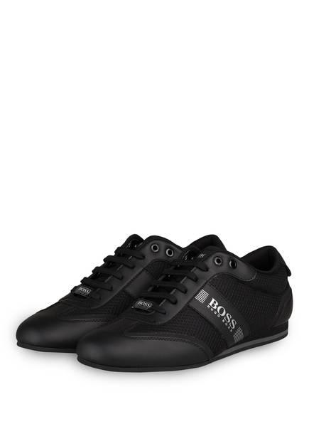 BOSS Sneaker LIGHTER, Farbe: SCHWARZ (Bild 1)