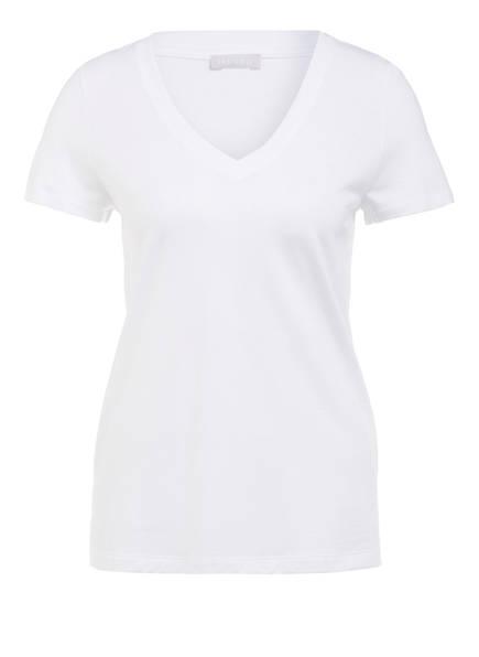 HANRO Lounge-Shirt , Farbe: WEISS (Bild 1)