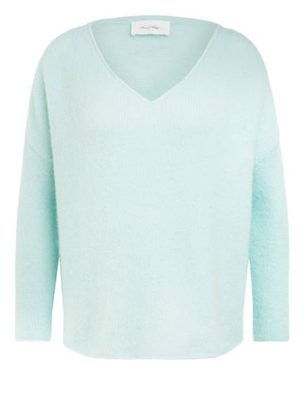 American Vintage Pullover VACAVILLE, Farbe: MINT (Bild 1)