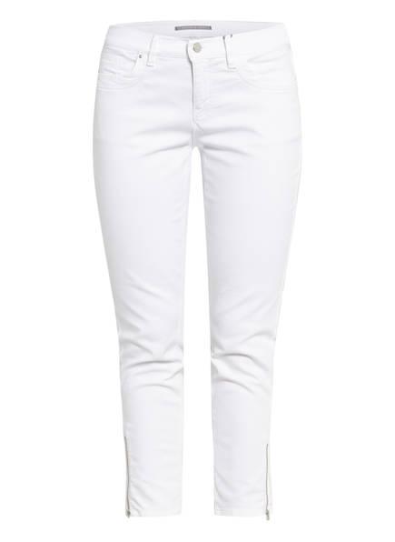 RAFFAELLO ROSSI Jeans NOMI, Farbe: 110 WEISS (Bild 1)