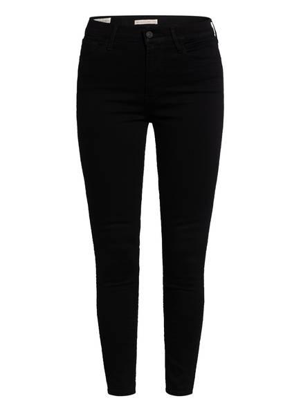 Levi's® Skinny Jeans 720 , Farbe: 00 BLACK GALAXY (Bild 1)