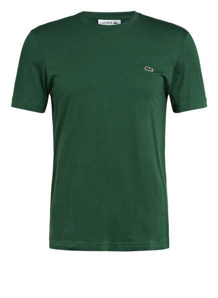 Lacoste T-Shirt gruen