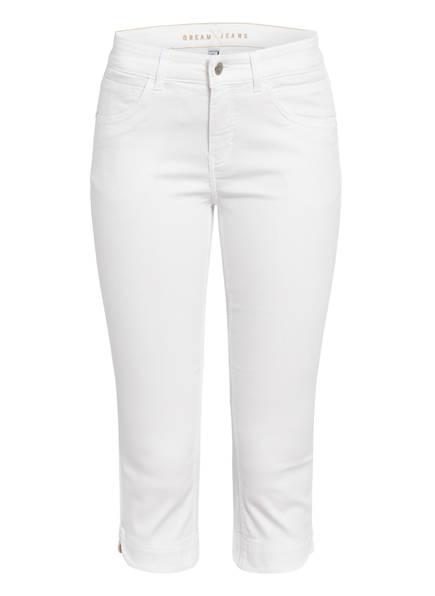 MAC Capri-Jeans DREAM, Farbe: D010 WEISS (Bild 1)