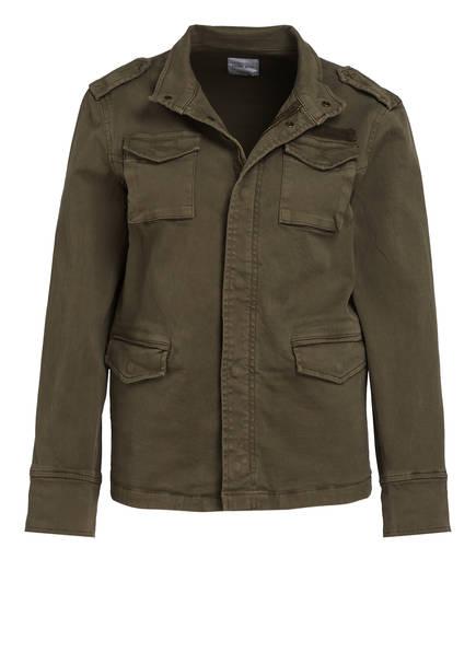 ANINE BING Fieldjacket, Farbe: KHAKI (Bild 1)