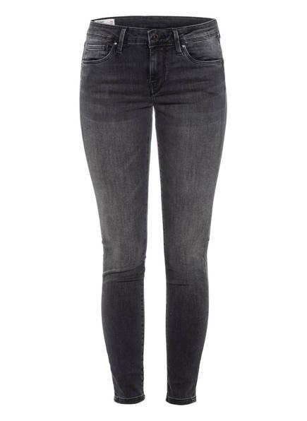 Pepe Jeans Skinny Jeans LOLA, Farbe: GRAU (Bild 1)