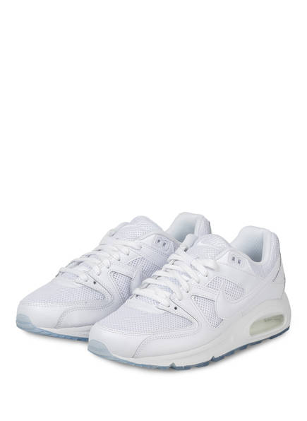 Nike Sneaker AIR MAX COMMAND, Farbe: WEISS (Bild 1)