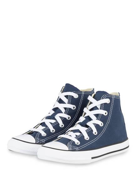CONVERSE Hightop-Sneaker CHUCK TAYLOR ALL STAR HIGH, Farbe: NAVY (Bild 1)
