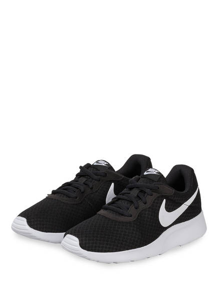Nike Sneaker TANJUN, Farbe: SCHWARZ/ WEISS (Bild 1)