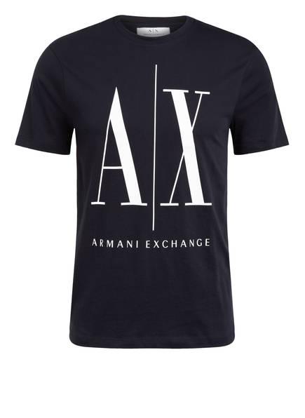 ARMANI EXCHANGE T-Shirt, Farbe: DUNKELBLAU (Bild 1)