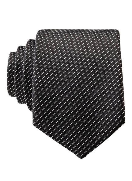 G.O.L. FINEST COLLECTION  Krawatte, Farbe: SCHWARZ/ WEISS (Bild 1)