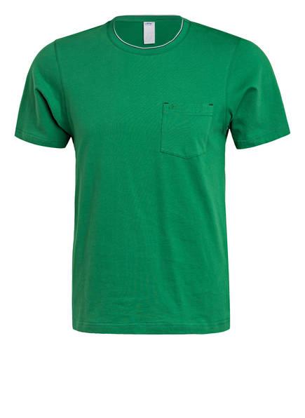 JOY sportswear T-Shirt ALEX, Farbe: GRÜN (Bild 1)