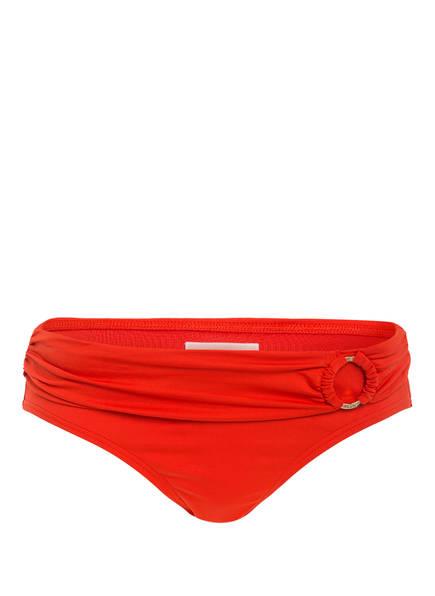 MICHAEL KORS Bikini-Hose, Farbe: DUNKELORANGE (Bild 1)