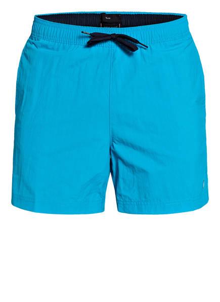 TOMMY HILFIGER Badeshorts , Farbe: HELLBLAU (Bild 1)