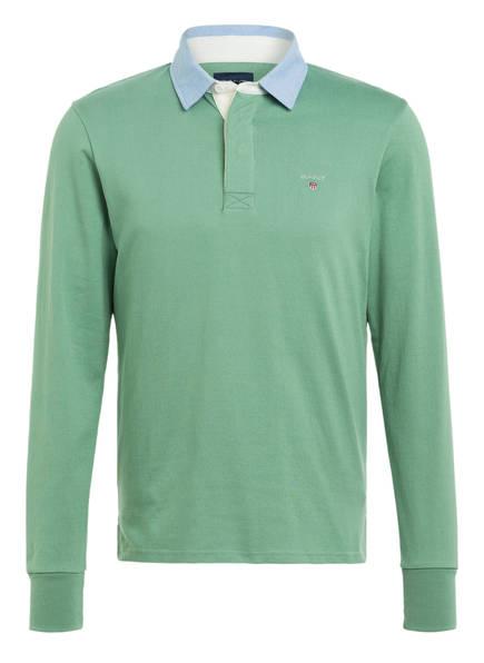 GANT Poloshirt , Farbe: MINT (Bild 1)