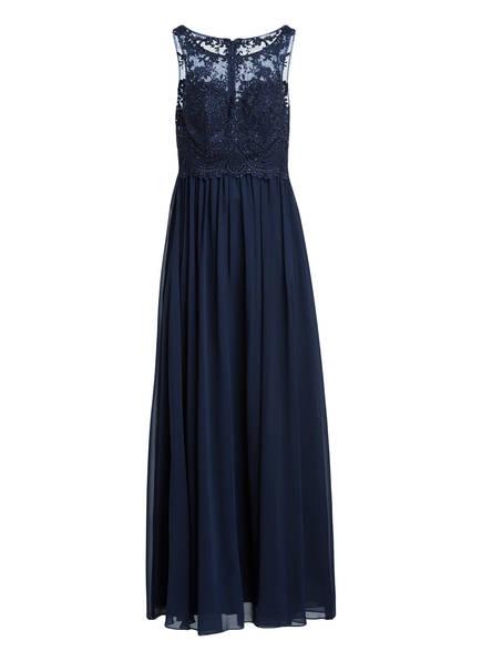 LAONA Abendkleid, Farbe: DUNKELBLAU (Bild 1)