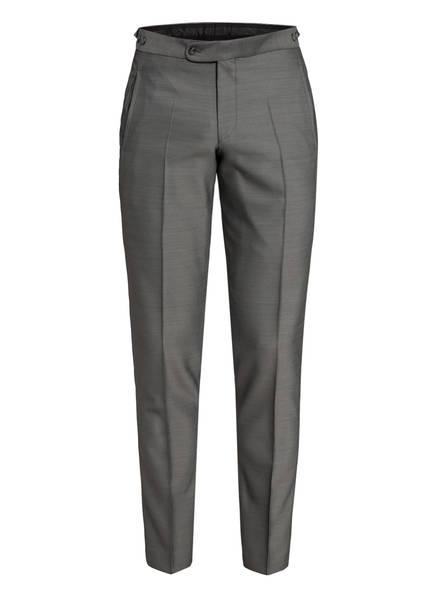 WILVORST Kombi-Hose Slim Fit, Farbe: GRAU (Bild 1)