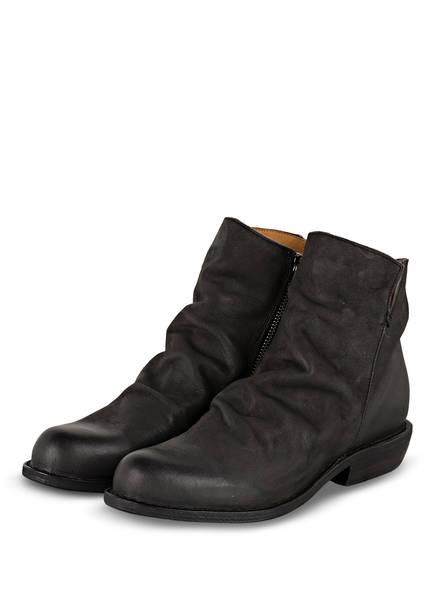 FIORENTINI + BAKER Boots P-CHILL, Farbe: SCHWARZ (Bild 1)