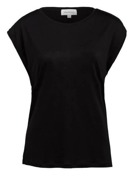 ARMEDANGELS T-Shirt JILAA, Farbe: SCHWARZ (Bild 1)
