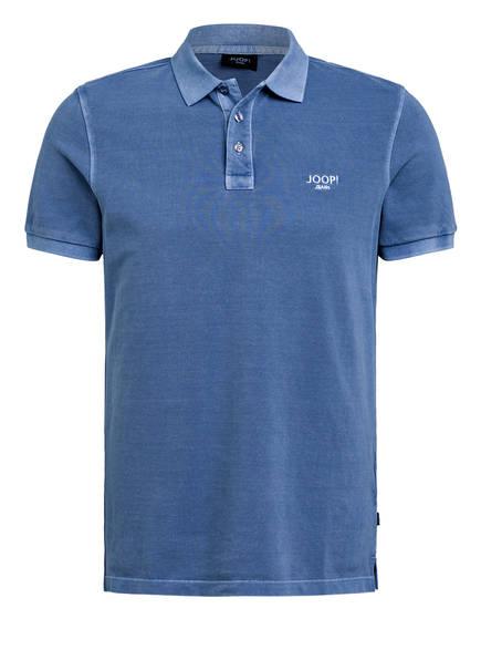 JOOP! JEANS Piqué-Poloshirt AMBROSIO, Farbe: HELLBLAU (Bild 1)