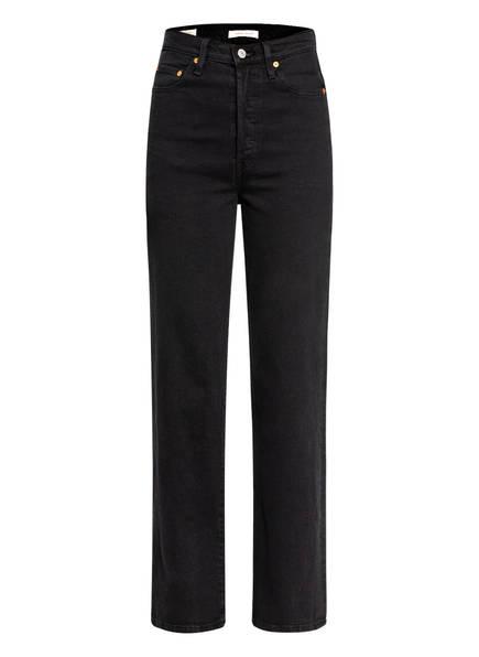 Levi's® Jeans RIBCAGE , Farbe: 12 BLACK HEART (Bild 1)