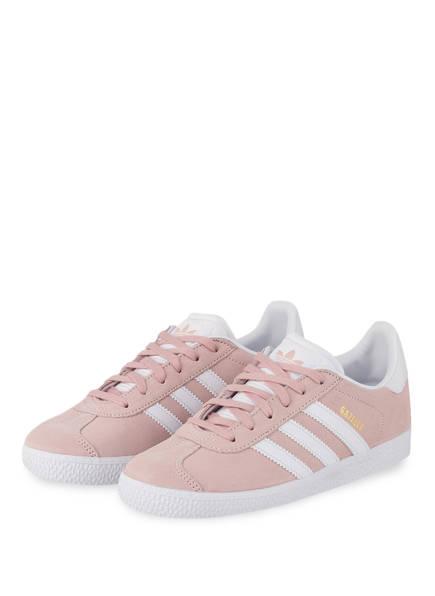 adidas Originals Sneaker GAZELLE , Farbe: ROSÉ (Bild 1)