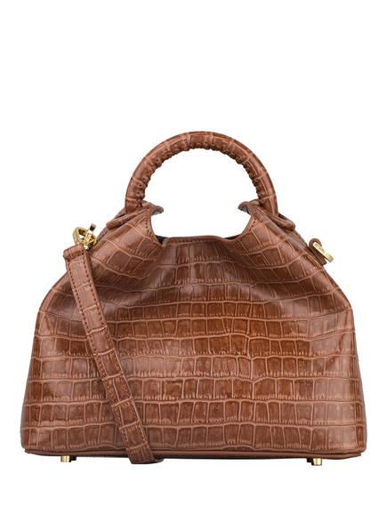 ELLEME Handtasche BAOZI, Farbe: BRAUN (Bild 1)