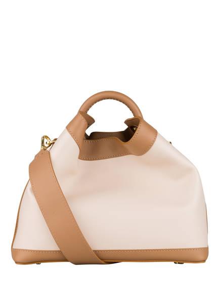ELLEME Handtasche RAISIN, Farbe: NUDE/ BEIGE (Bild 1)