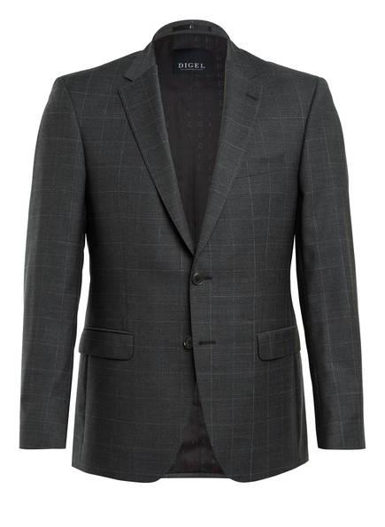 DIGEL Kombi-Sakko DUNCAN Slim Fit, Farbe: 45 GRAU (Bild 1)