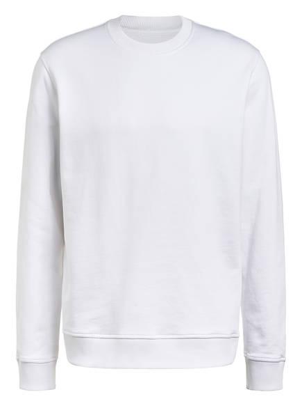 SAMSØE  SAMSØE Sweatshirt AVISO , Farbe: WEISS (Bild 1)