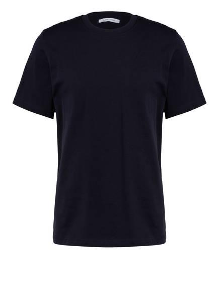 SAMSØE  SAMSØE T-Shirt AVISO , Farbe: DUNKELBLAU (Bild 1)