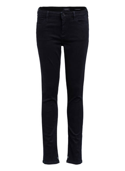 SCOTCH R'BELLE Jeans LA CHARMANTE Skinny Fit, Farbe: DUNKELBLAU (Bild 1)