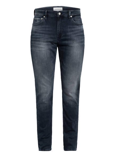 Calvin Klein Jeans Jeans CKJ 026 SLIM Slim Fit, Farbe: 1BJ CA034 BLUE BLACK (Bild 1)