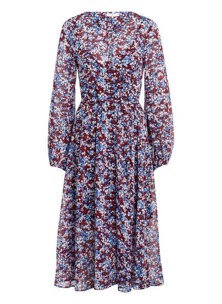 TOMMY HILFIGER Kleid KAESHA, Farbe: ROT/ BLAU/ WEISS (Bild 1)