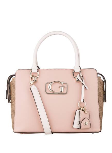 GUESS Handtasche ANNARITA, Farbe: NUDE (Bild 1)
