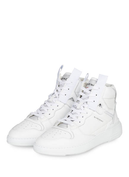 GIVENCHY Hightop-Sneaker WING, Farbe: WEISS (Bild 1)