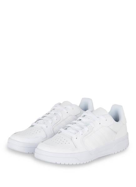 adidas Sneaker ENTRAP, Farbe: WEISS (Bild 1)