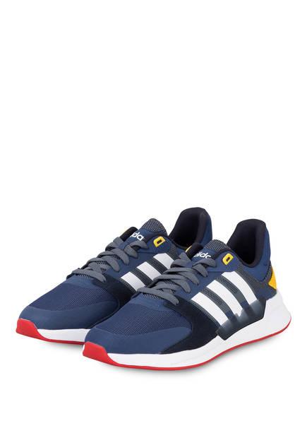 adidas Sneaker RUN 90S, Farbe: DUNKELBLAU (Bild 1)