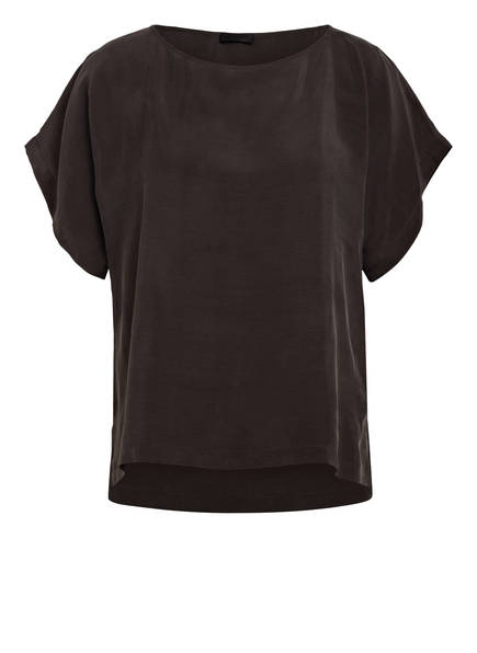 DRYKORN Blusenshirt SOMIA, Farbe: DUNKELGRAU (Bild 1)
