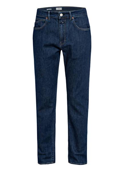 CLOSED Jeans COOPER Tapered Fit, Farbe: DBL DARK BLUE (Bild 1)