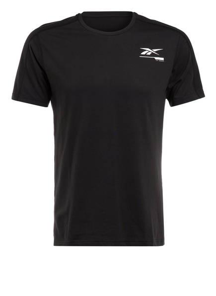 Reebok T-Shirt SPEEDWICK MOVE, Farbe: SCHWARZ (Bild 1)