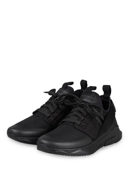TOM FORD Sneaker JAGO, Farbe: SCHWARZ (Bild 1)