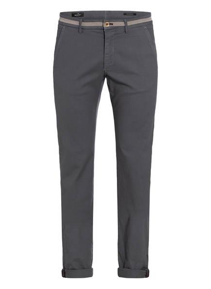 MASON'S Chino Slim Fit, Farbe: GRAU  (Bild 1)