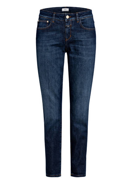 CLOSED 7/8-Jeans BAKER, Farbe: DBL DARK BLUE (Bild 1)