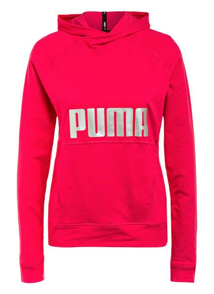 PUMA Hoodie, Farbe: PINK (Bild 1)