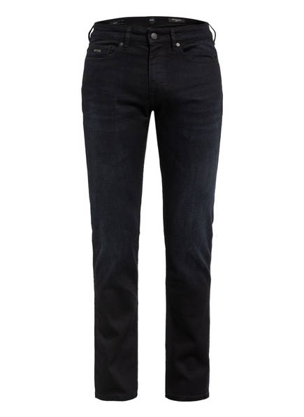 BOSS Jeans DELAWARE Slim Fit, Farbe: 401 DARK BLUE (Bild 1)