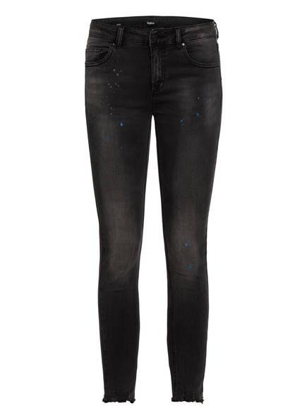 tigha Destroyed Jeans ANIA, Farbe: DARK GREY (Bild 1)