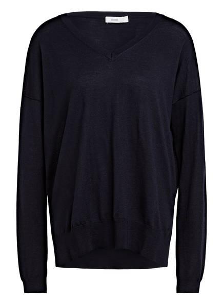 CLOSED Pullover , Farbe: DUNKELBLAU (Bild 1)