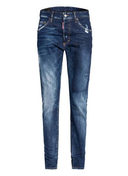 DSQUARED2 Skinny Jeans DAN  , Farbe: 470 BLUE (Bild 1)
